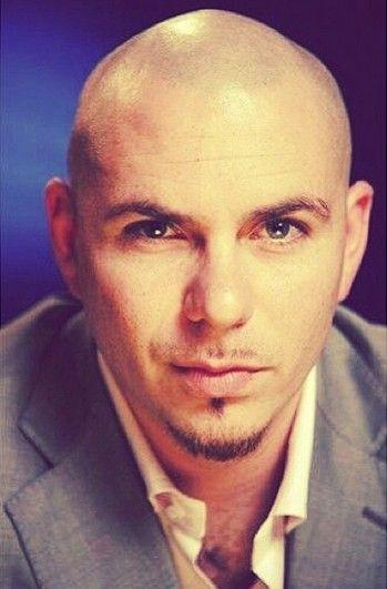 Pitbull Singer Rapper Hip Hop Reggeton Rap Latin Pop