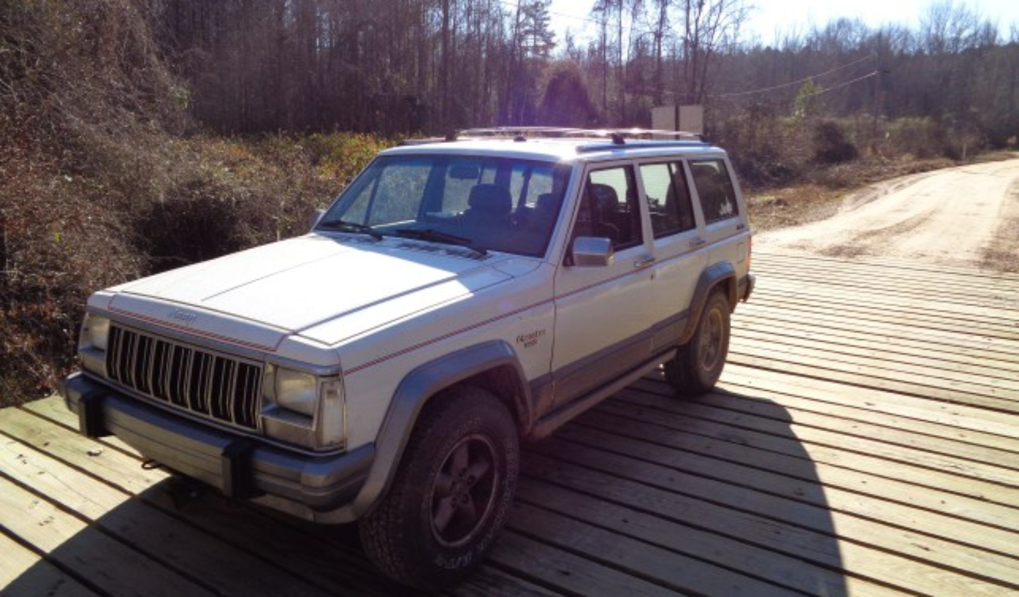 The Jeep Guru Jeep Cherokee Xj Jeep Xj Jeep