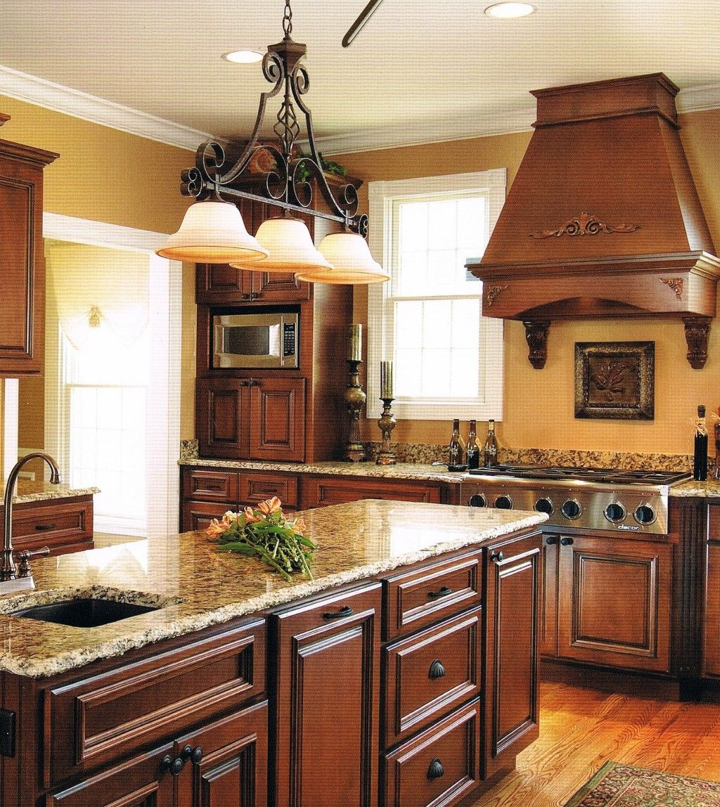 Kitchen Design Range Hood: Range Hoods In Kitchen Design