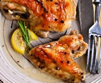 8 Delicious & Easy One-Pan Chicken Meals | Coupons.com