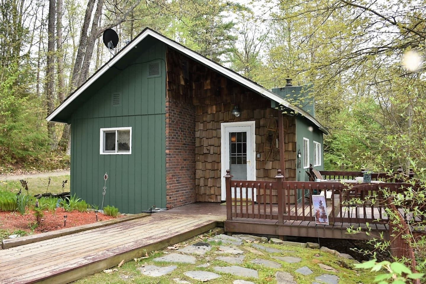 cabin the connecticut nh river cabins on youtube watch rent in riveredge for