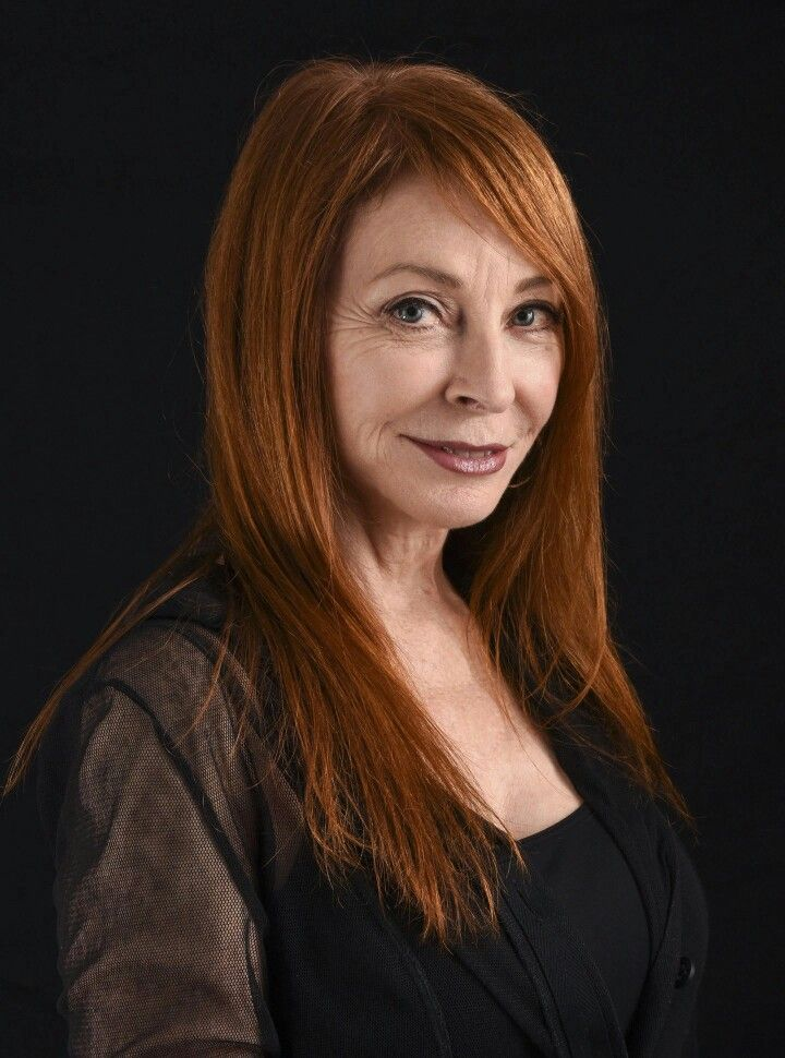 Cassandra Peterson photoshoot