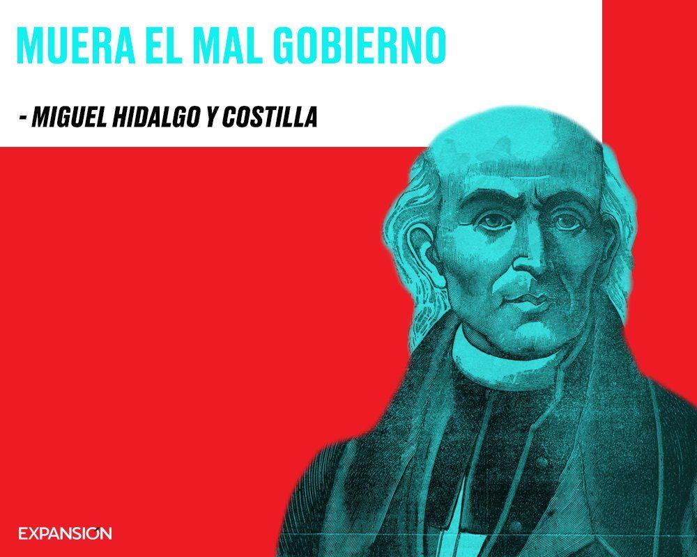 MIGUEL HIDALGO Y COSTILLA (con imágenes) Miguel hidalgo
