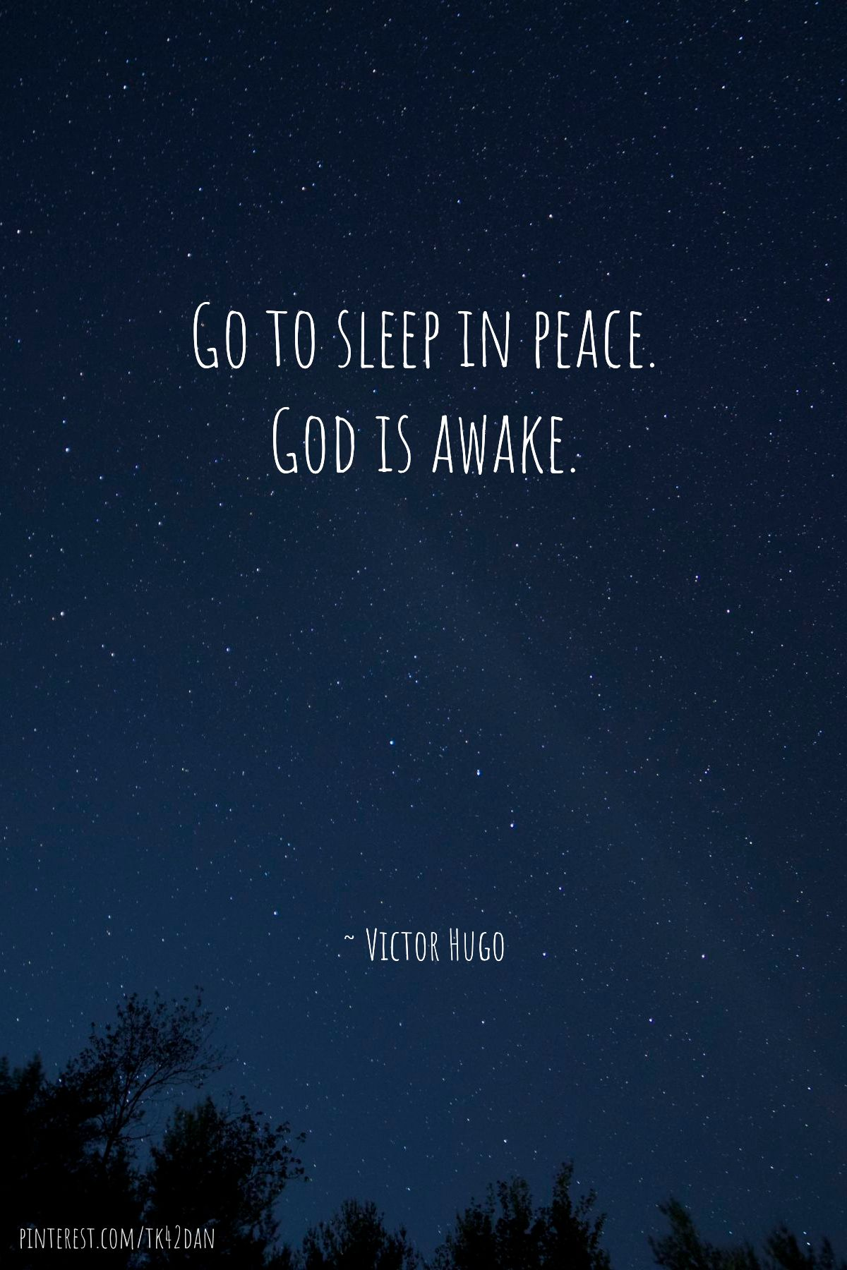 A perfect part of an evening meditation and prayer before ...