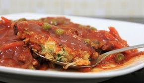 Resep Fuyunghai Sederhana Cara Membuat Fuyunghai Sederhana Resep Fuyunghai Telur Resep Fuyunghai Sayur Resep Fuyunghai Tepung Rese Cooking Recipes Food Recipes