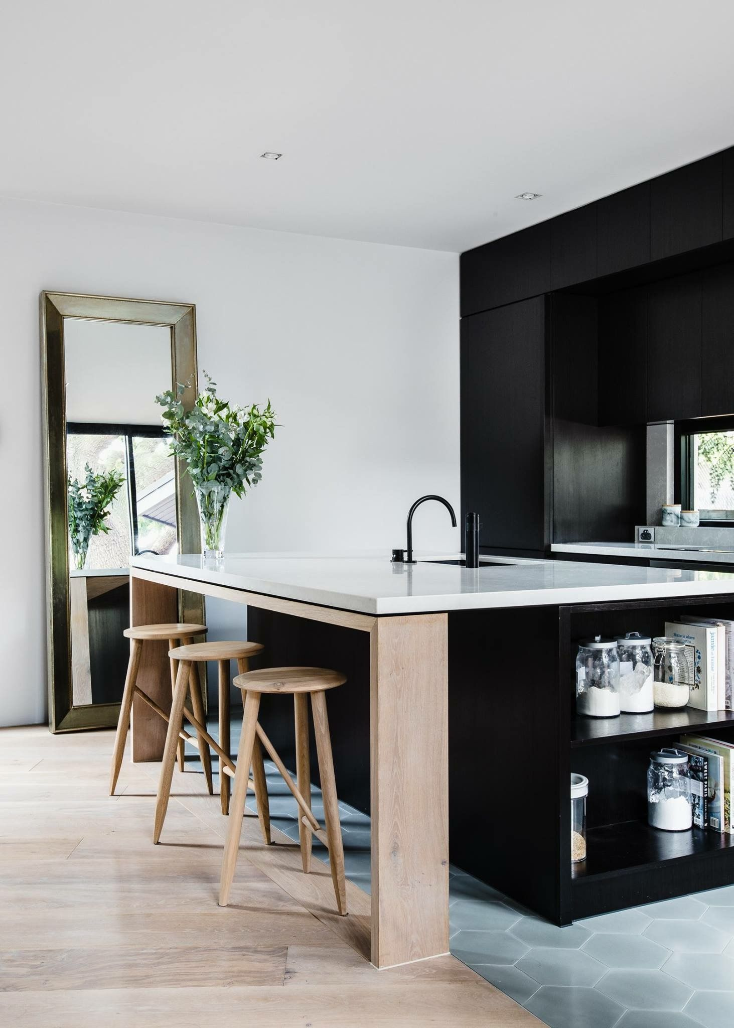 Pin by yiya arévalo on kitchen pinterest kitchens interiors and