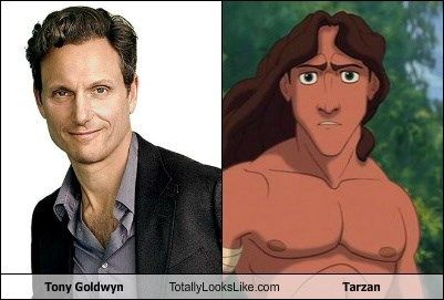 10 Disney Voice Actors Who Totally Look Like Their
