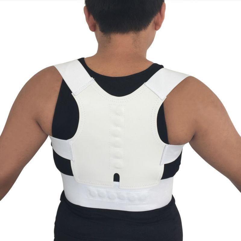 Le corset redresse-dos MAGNETO est conçu pour aider à corriger une mauvaise  posture du bea4e4eead0