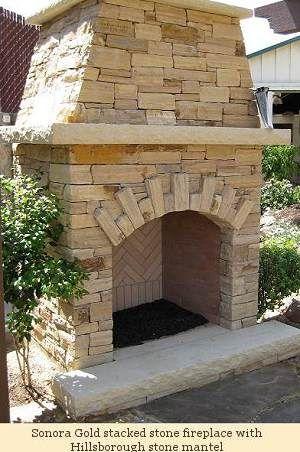 Tudor Stone & Brickwork