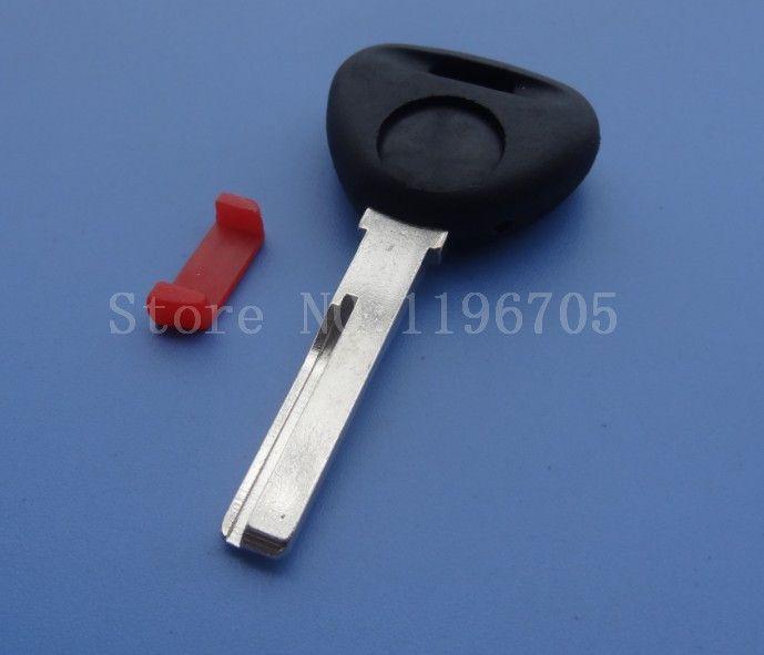 Transponder Key Fob Shell Case Hu56r Blade For Volvo S40 V40 Volvo S40 Volvo Key Fob