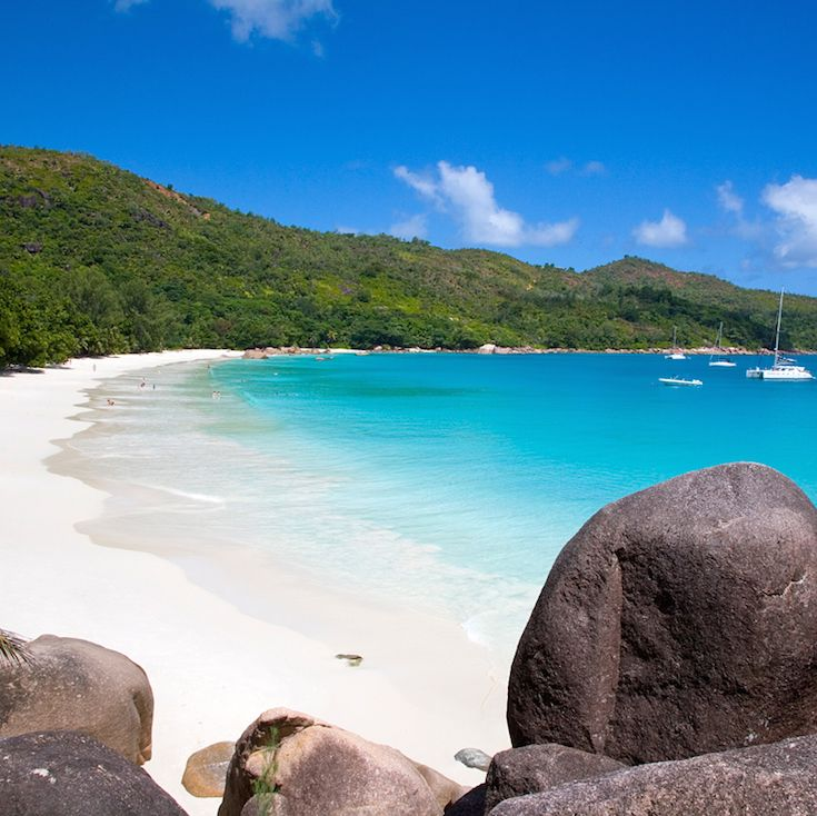 Seychelles Island Beaches: 11 Stunning Beaches You Need To Visit Before You Die