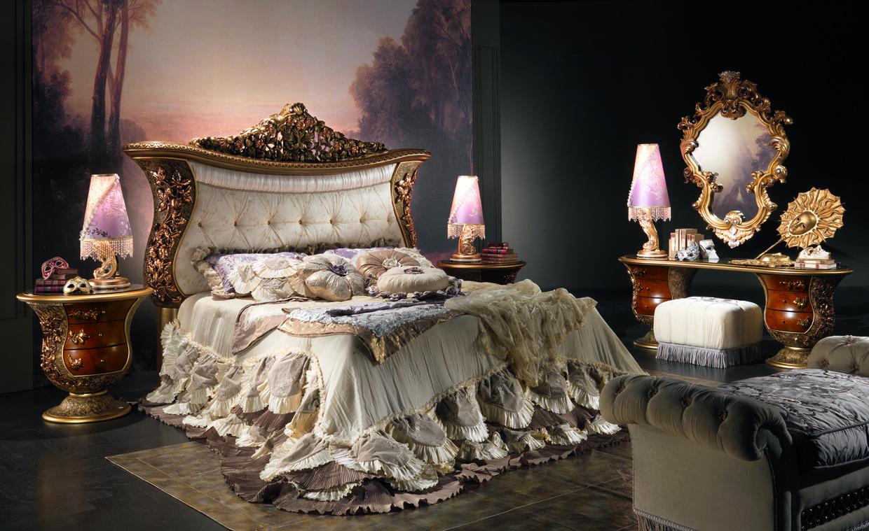 Cappelletti Mobili ~ Cappelletti srl classicrooms bed room bedrooms