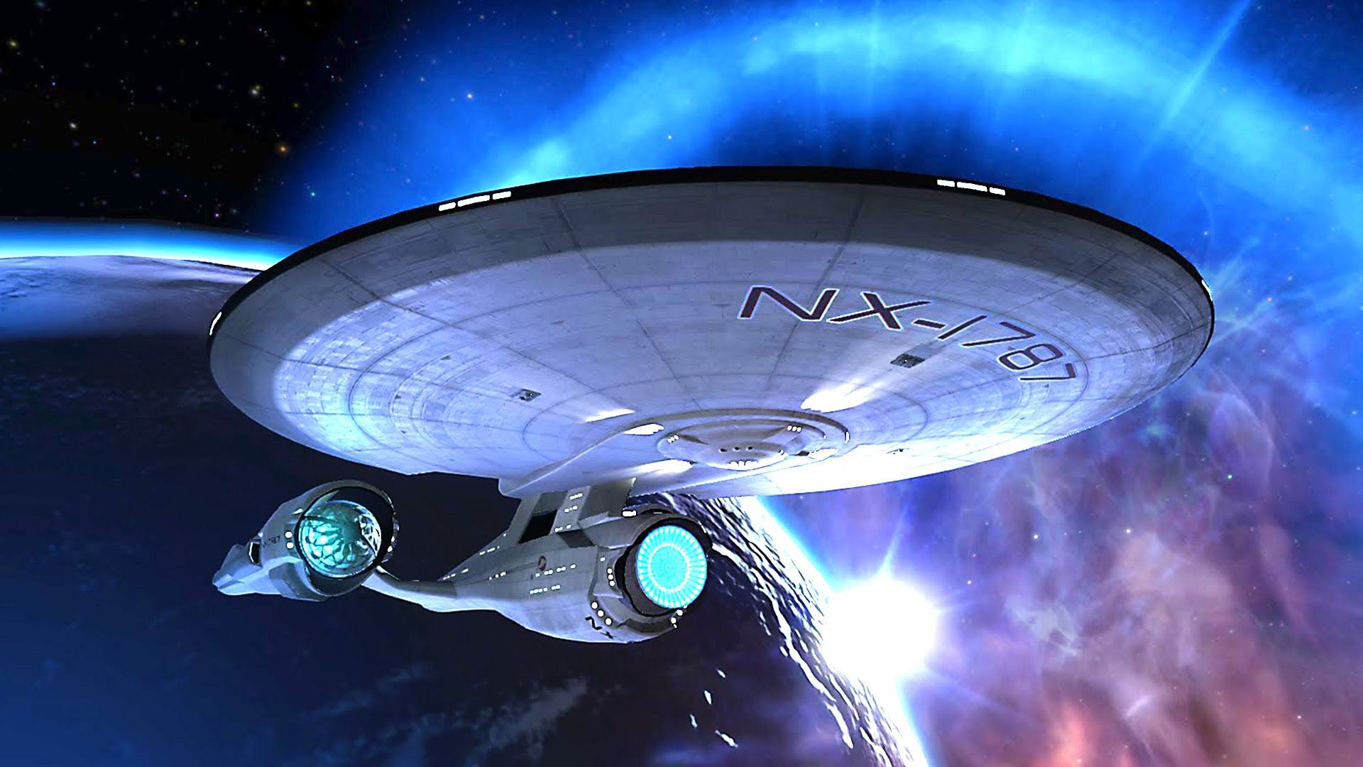 Live Wallpaper Hd Star Trek Wallpaper Star Trek Star Trek Bridge