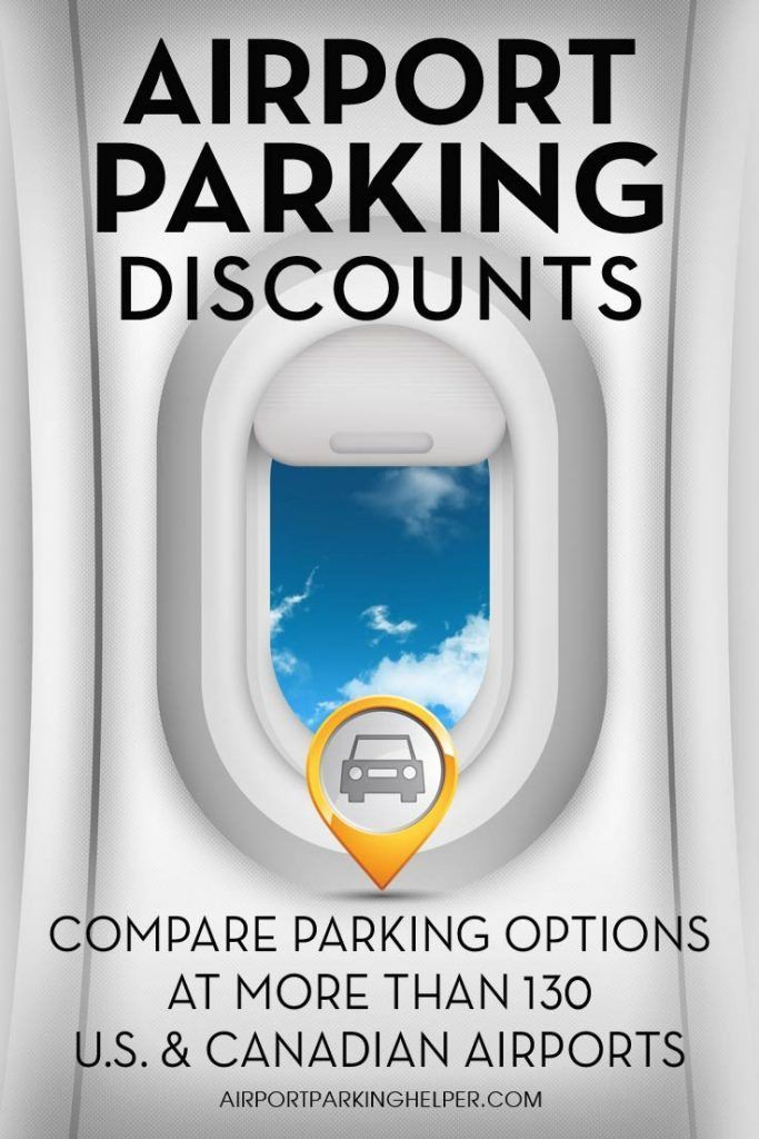 Finding Cheap Airport Parking Deals Is Easy Click Your Airport And Save Airport Parking Budget Travel Tips Travel