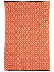 Indoor Outdoor Rugs Geometric Rug Outdoor Plastic Rug Fab Habitat