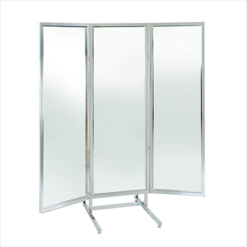 3 Way Floor Mirror With Images