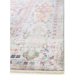 benuta Naturals viscose carpet Yuma Multicolor 160×230 cm – vintage carpet in Used-Lookbenuta.de – Martha Doe