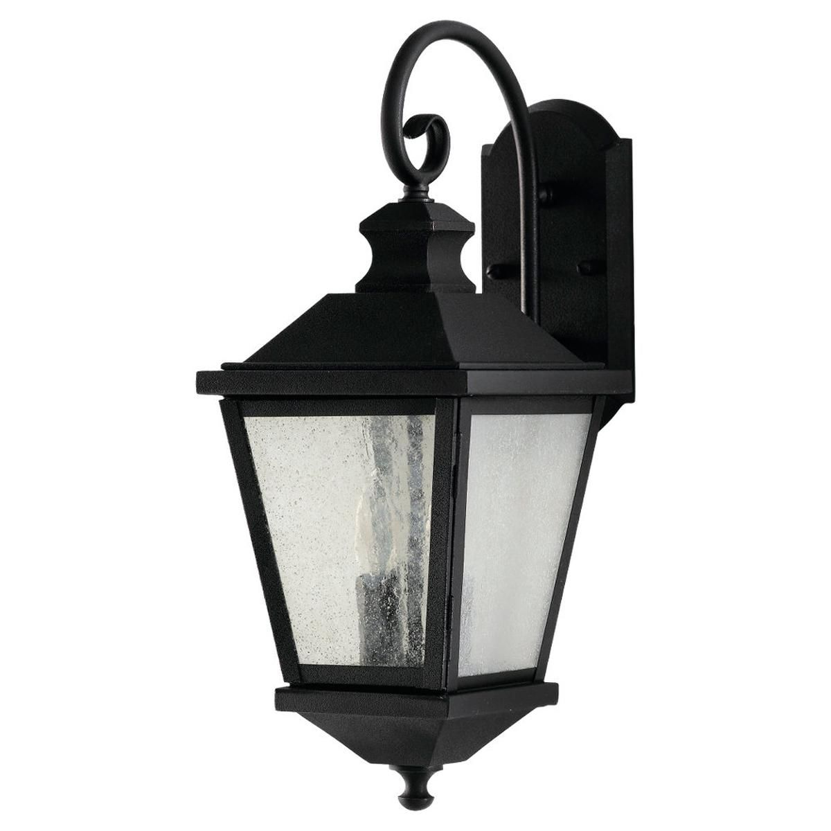 Timeless Traditional Colonial Wall Lantern 3 Sizes With A Timeless Traditional Style Reminiscent Of The C Wall Lantern Outdoor Sconces Outdoor Wall Lantern