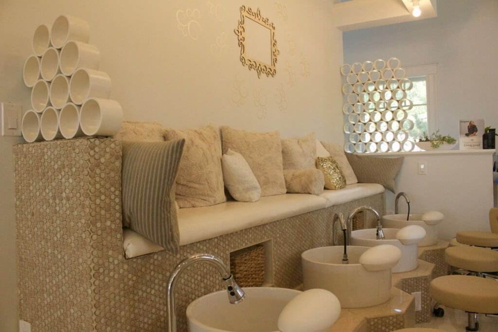 Get Pampered At The Beauty Loft At Luxebeautique With Images