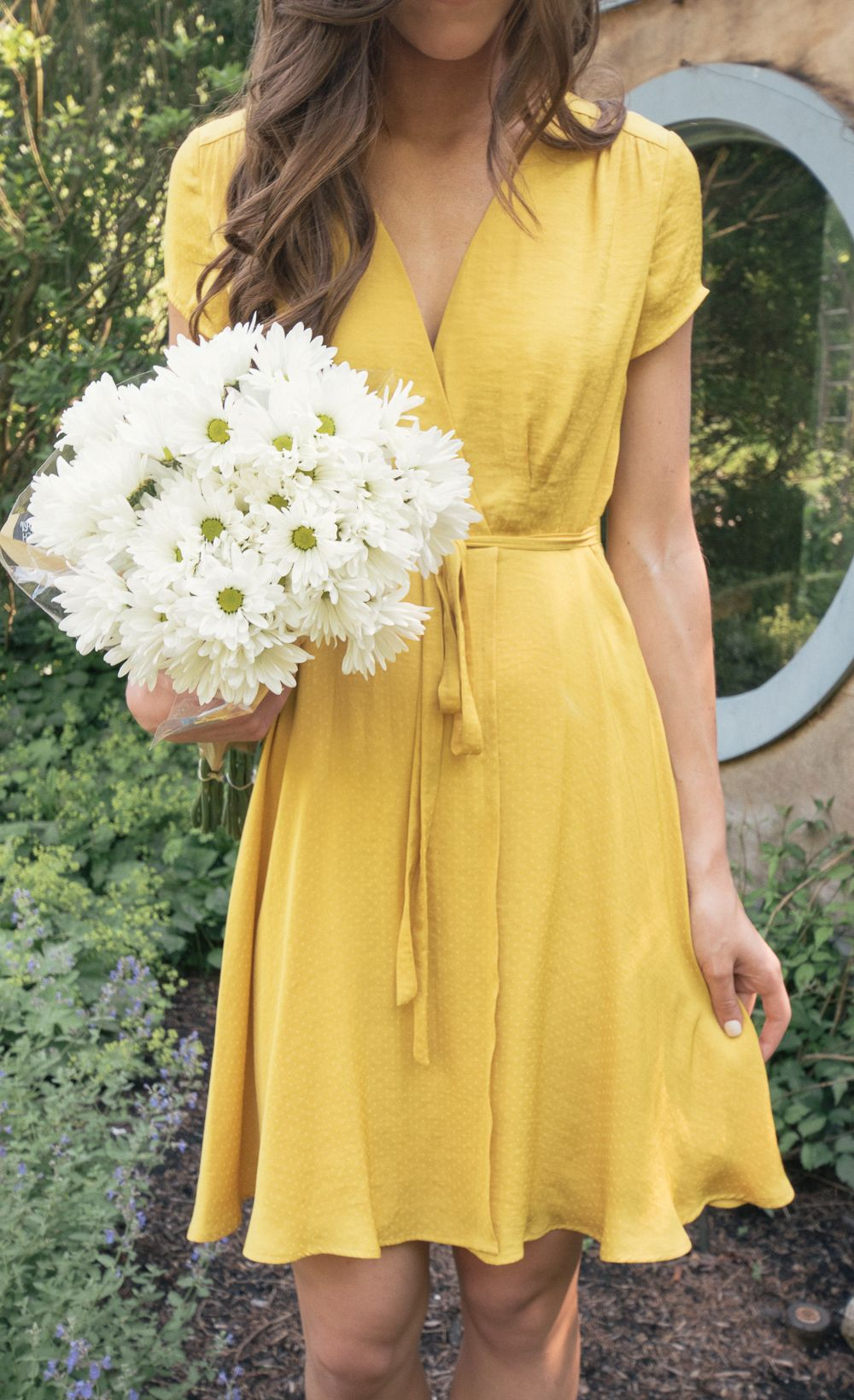 Shop Till You Drop Showit Blog Yellow Dress Outfit Yellow Dress Summer Summer Outfits Women [ 1640 x 1000 Pixel ]
