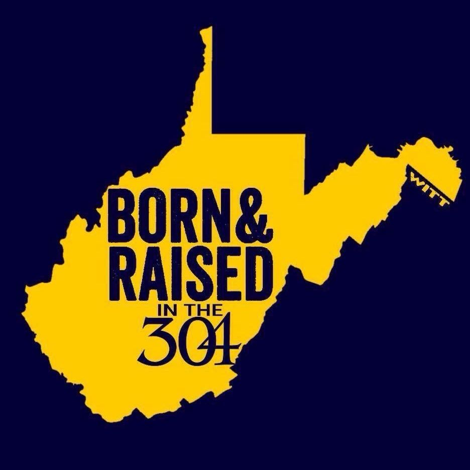 Pin By Monica Livesay On Love My Wvu Mountaineers West Virginia Girl West Virginia Pride West Virginia [ 936 x 936 Pixel ]
