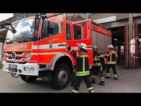 112 Feuerwehr Im Einsatz S03 F10 Feuer Im Kaufhaus Dmax Youtube In 2020 Feuerwehreinsatz Feuerwehr Kaufhaus