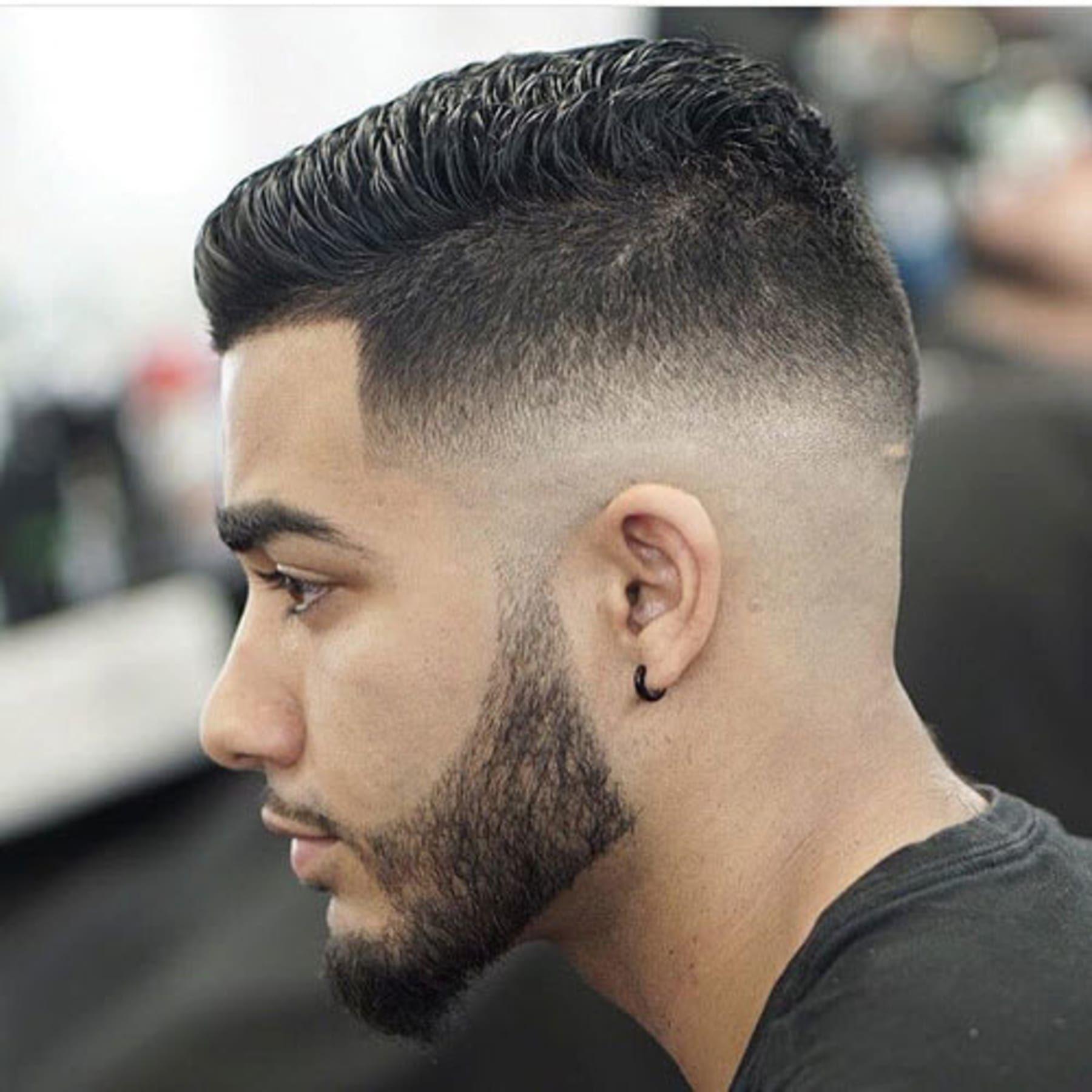 Fade Hair Styles