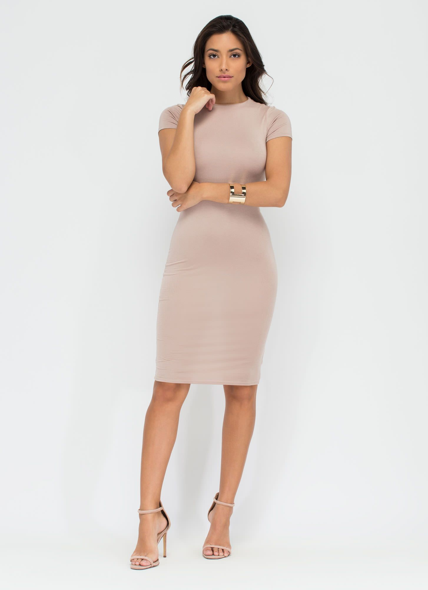Heartbreaker Babe Bodycon Dress GoJane.com | Fashion put it all on ...