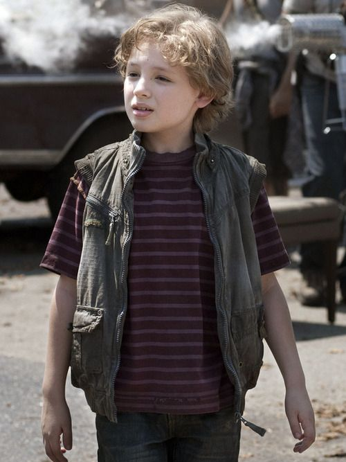 Falling Skies    Best Actor Nomination: Maxim Knight    Chambie Awards TV Nomination 2012-13