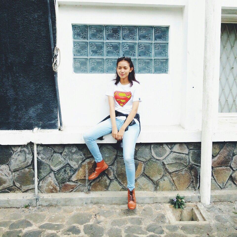 Fashion Blogger// Boyish Street Style