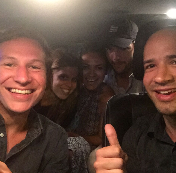 The Best Celebrity Instagram Photos Of The Week Fun
