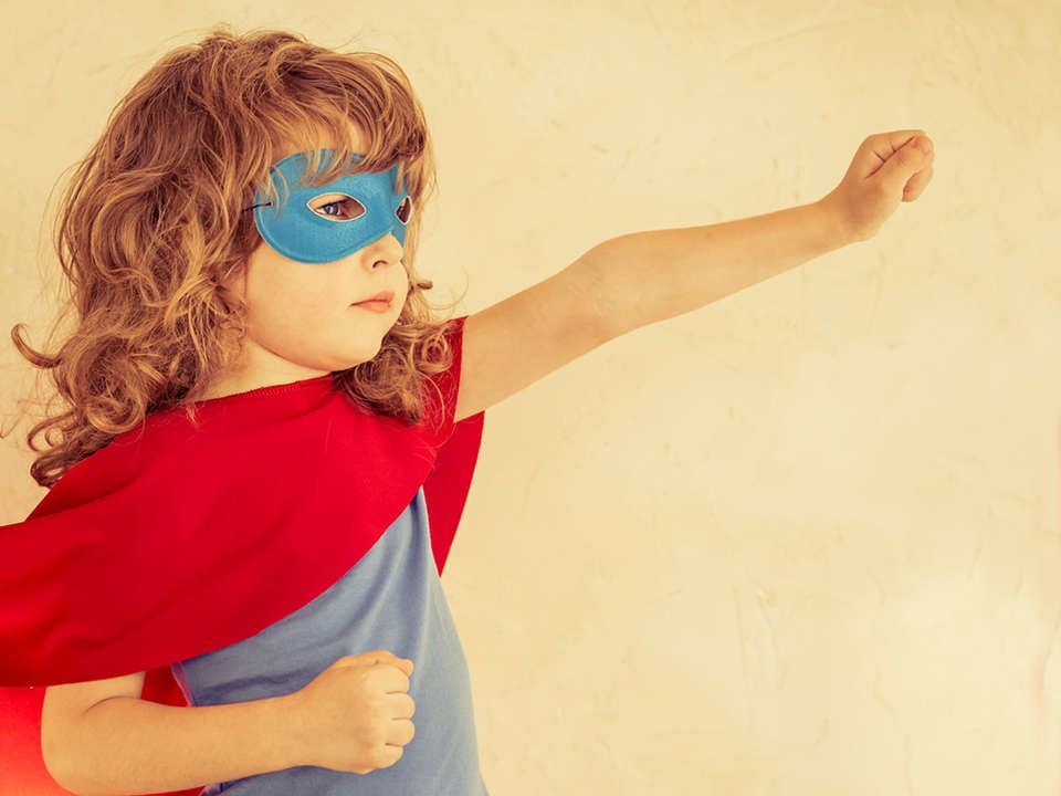 Bouncing back: How to boost your kids' resilience — Kinderling Kids Radio — music for children and families