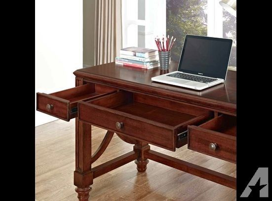 299 At Costco Cheyenne Writing Desk Universal
