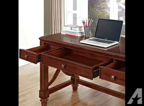$299 At Costco: Cheyenne Writing Desk   Universal Furniture   788494