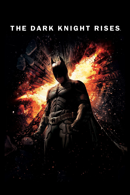 The Dark Knight Rises - Streaming Film Complet Gratuit en