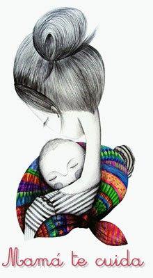 Mama te cuida