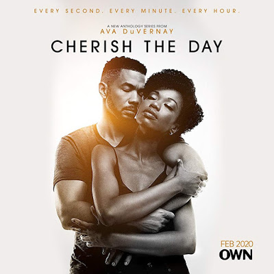 Cherish The Day Series Trailer Images And Poster Duvernay Cicely Tyson Tv Series