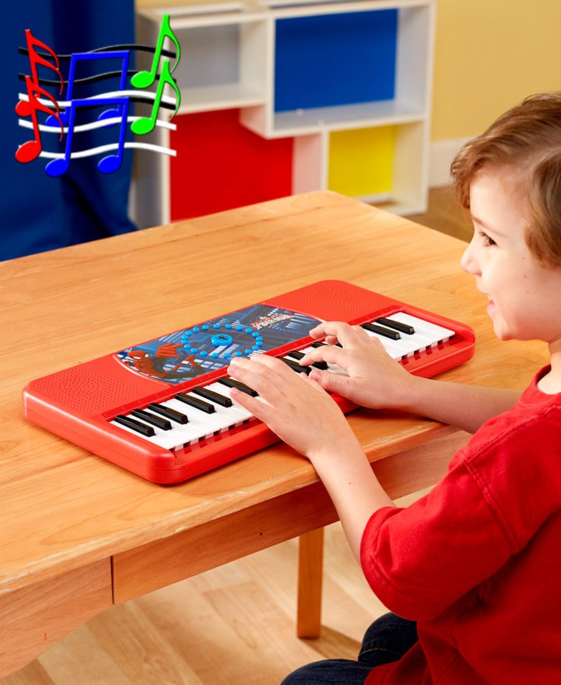 Licensed Electronic Keyboard|LTD Commodities