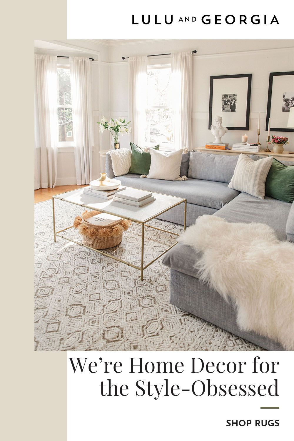 Rugs That Will Transform Your Space Rugs In Living Room Interior Design Living Room Modern Living Room Designs