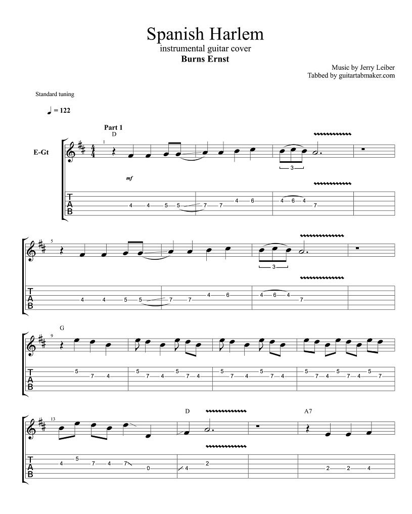 Nothing Else Matters Piano Sheet Music Free Download: Sultans Of Swing Guitar Solo Tab Tabs In 2018 T Guitar
