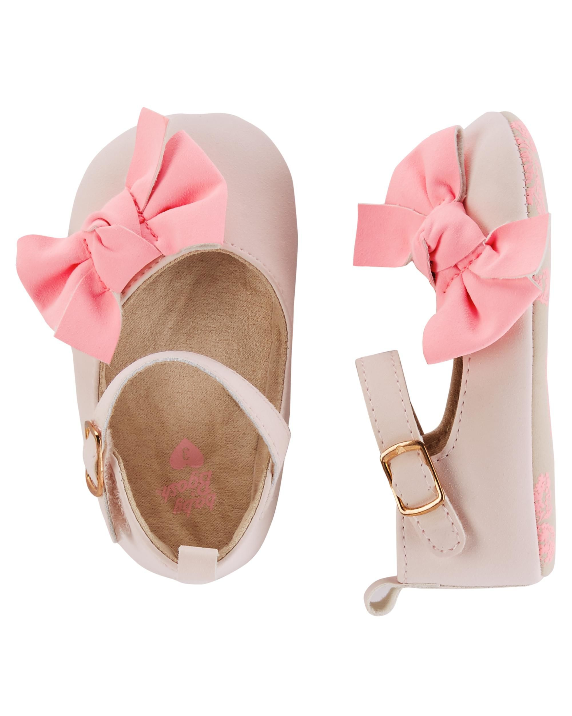 pink cribs crib c all baby kids toms nordstrom shoes