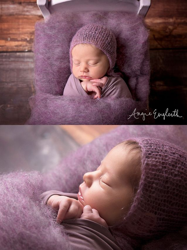 Newborn girl angie englerth photography newborn photographer in lancaster county pa central pa portrait