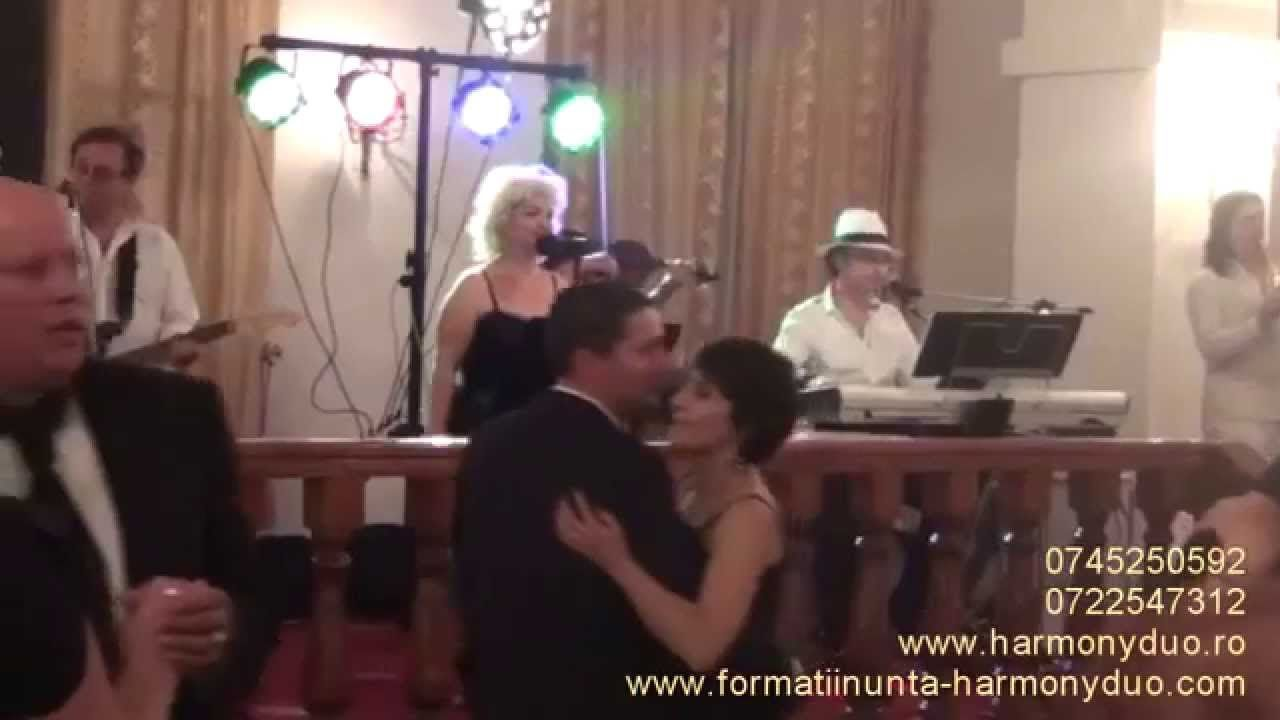 Formatie Nunta Brasov Harmony Duo Muzica Usoara Romaneasca Muzica