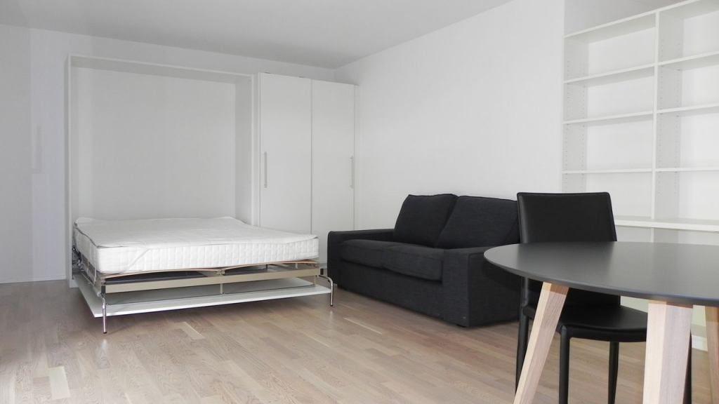 Moblierte Singlewohnung Mieten Bei Coozzy Ch Coozzy Wohnung Single Wohnung Mietwohnungen