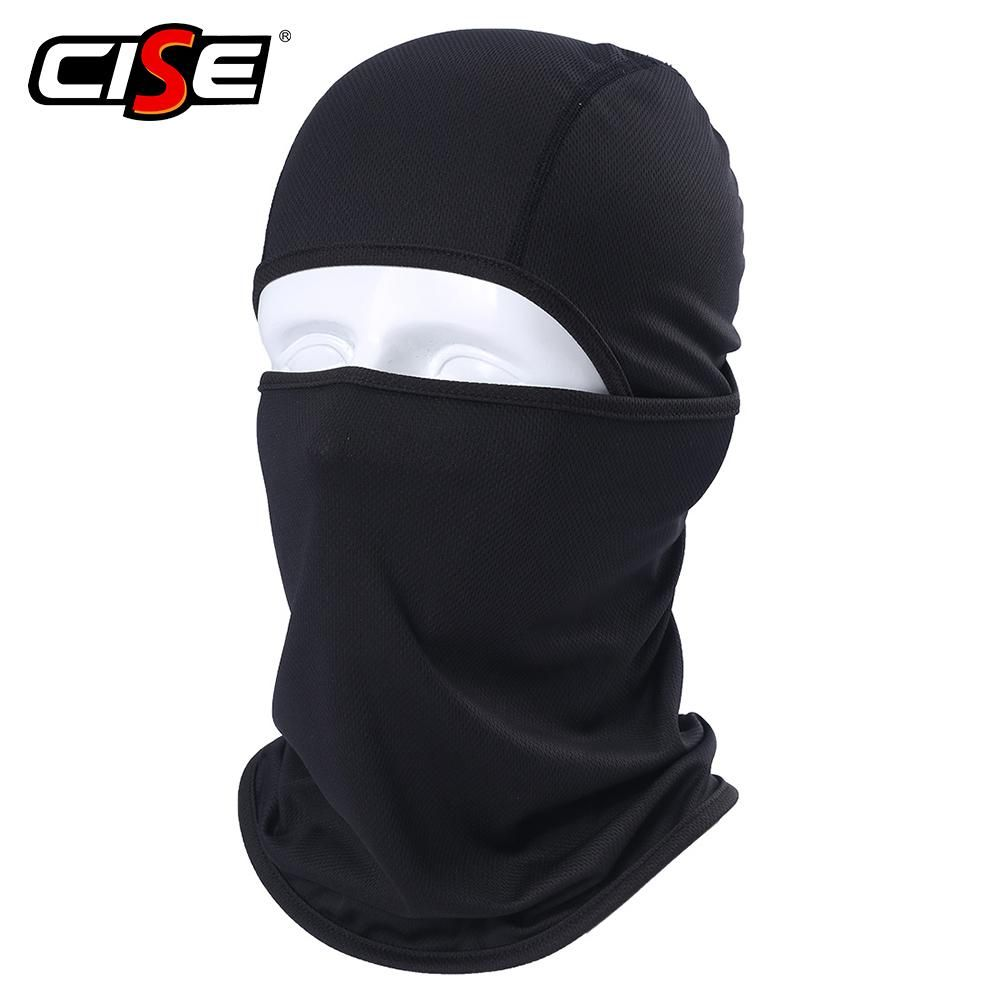 M1 Full Face Cover Balaclava Protection Cycling Biking Outdoor Filter Mask Blue