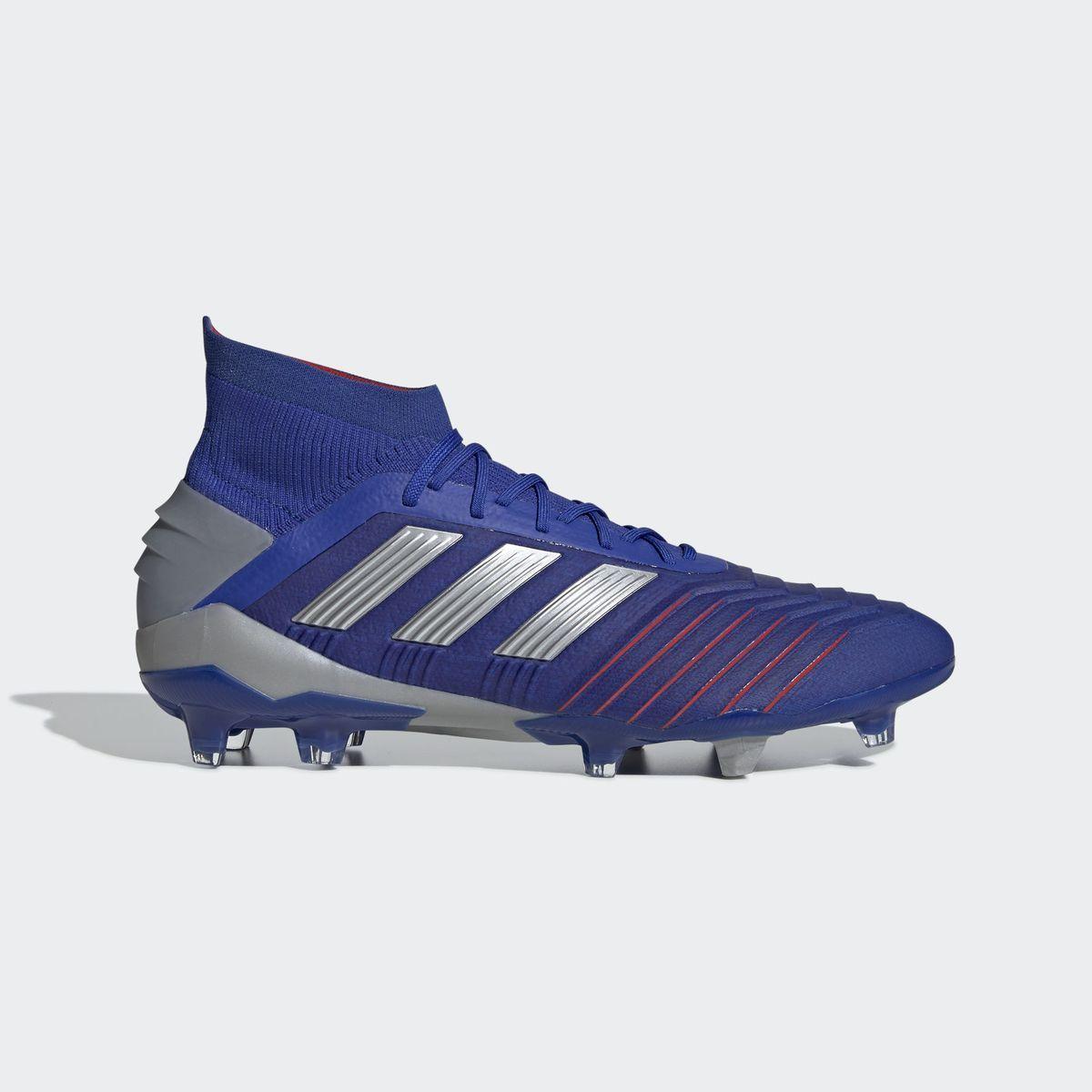Chaussure Predator Fg Adidas Taille : 45 13 Chaussures