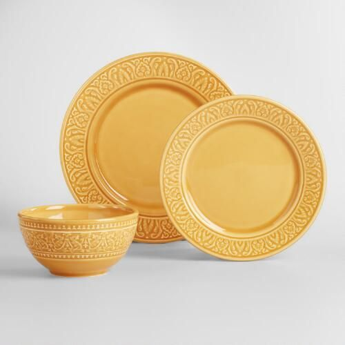 One of my favorite discoveries at WorldMarket.com Amber Dinnerware & One of my favorite discoveries at WorldMarket.com: Amber Dinnerware ...