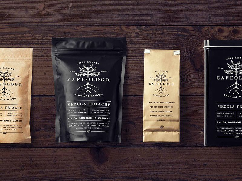 Coffee Packaging PSD Mockup Coffee packaging, Mockup and Website - abel templates psd