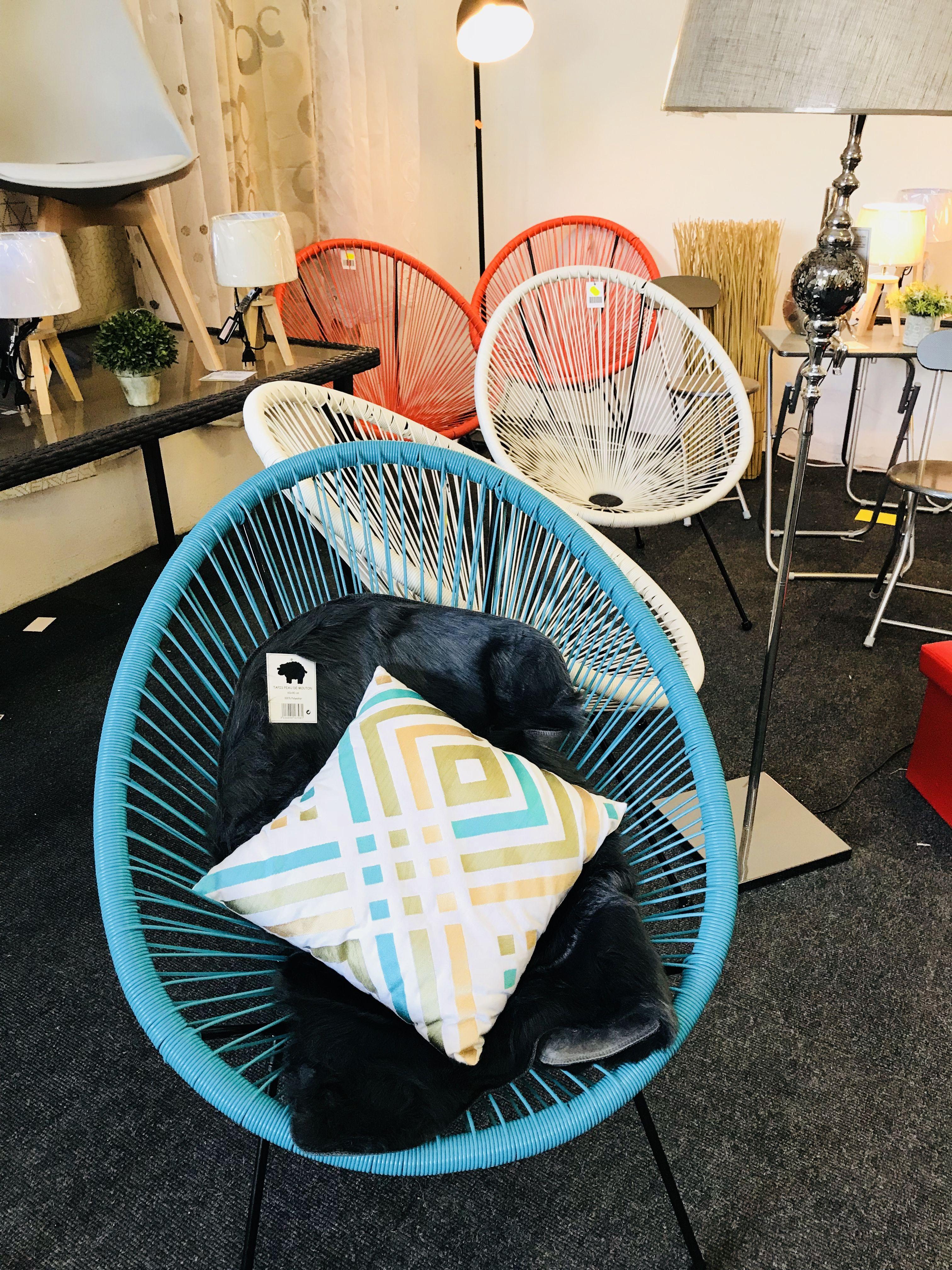 Jura Textile Decoration Et Textile Interieur Et Plein Air Galette De Chaise Fauteuil Design Decoration