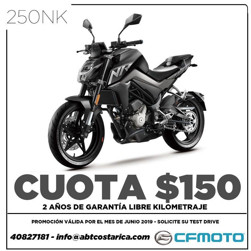 Cfmoto 250nk 2019   Mercado Libre